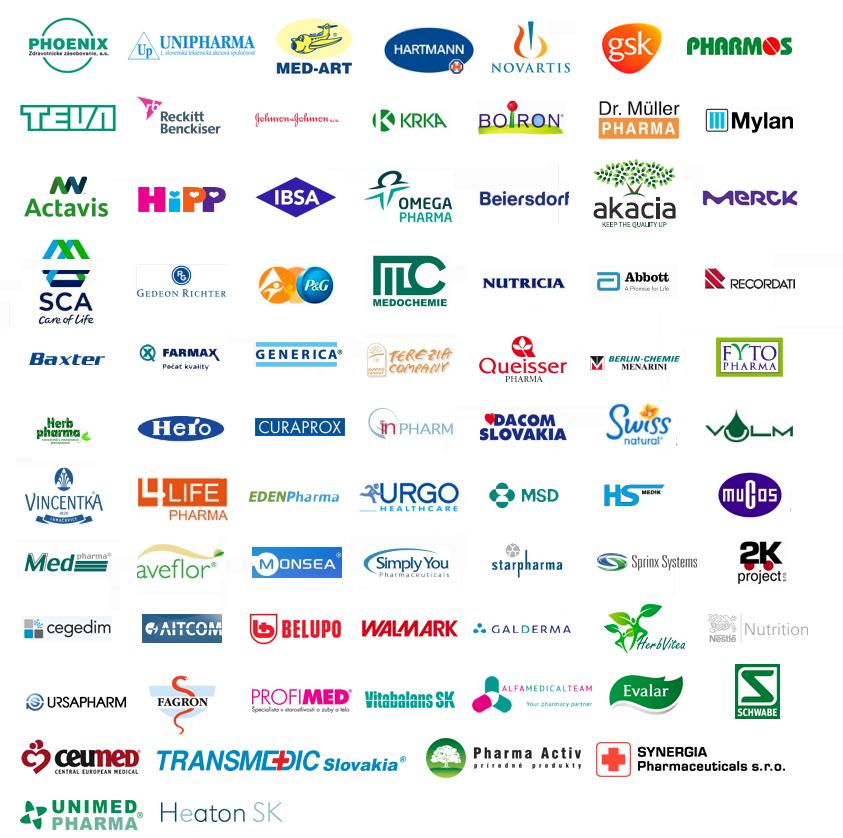 Partneri a používatelia eOrdering